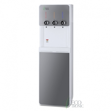 Пурифайер V19-U4L white+silver с ультрафильтрацией Ecotronic