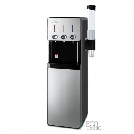 Пурифайер V19-U4L black+silver с ультрафильтрацией Ecotronic