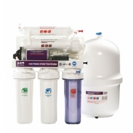 Водоочиститель RO 905-550-EZ-S
