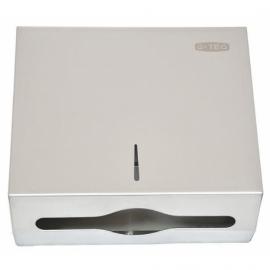 Диспенсер для бумажных полотенец 8956 G-teq