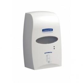 92147 Электронный диспенсер Kimberly-ClarkProfessional для пенного мыла белый