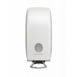 6955 Локтевой диспенсер для жидкого пенного мыла Aquarius