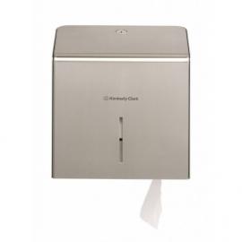 8974 Диспенсер для туалетной бумаги в больших рулонах Kimberly-Clark стальной 2мм