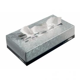 21400 Салфетки косметические для лица Kleenex (100 листов)