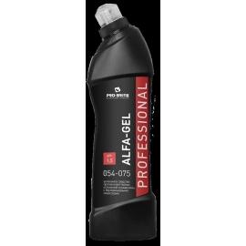 Alfa-gel 0,75л. Моющее средство