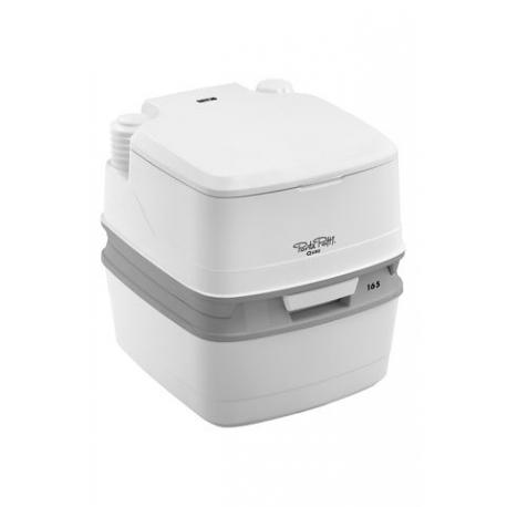 БиотуалетPorta PottiQube 165 (Porta Potti 165) белый