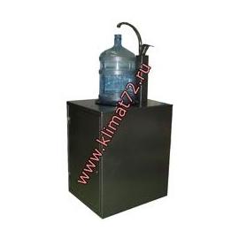 Стол для розлива воды (70л)