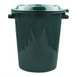 Бак для мусора и пищевых отходов. Объем 40 л.