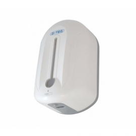 Дозатор для жидкого мыла автоматический G-teq 8639 Auto (заливной)
