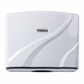 Диспенсер для бумажных полотенец  Mario 8877