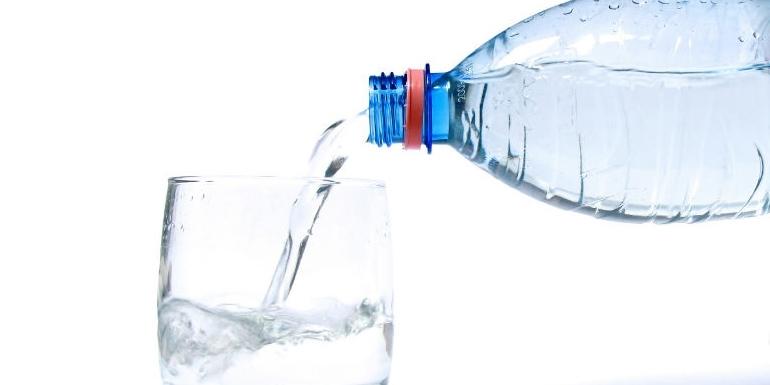 Фильтр или вода в бутылках?