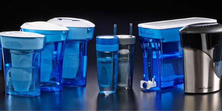 Как выбрать фильтр воды для дома