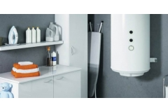 Как повесить водонагреватель на стену из пустотелого кирпича